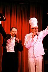 cabaret paris Chez Raymonde
