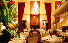 Bel Canto Neuilly ideal gourmet - Bel Canto Neuilly menu